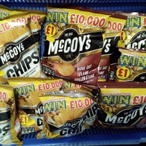 McCoys